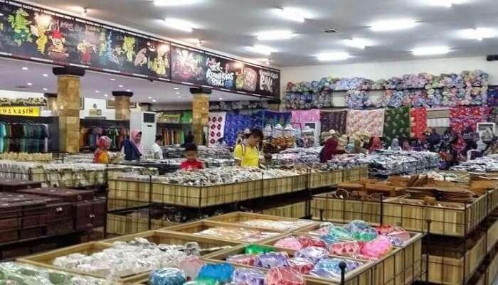 Krisna Bali Souvenir Shop