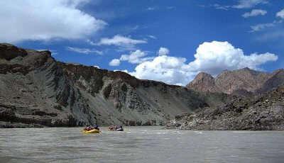 Ladakh View
