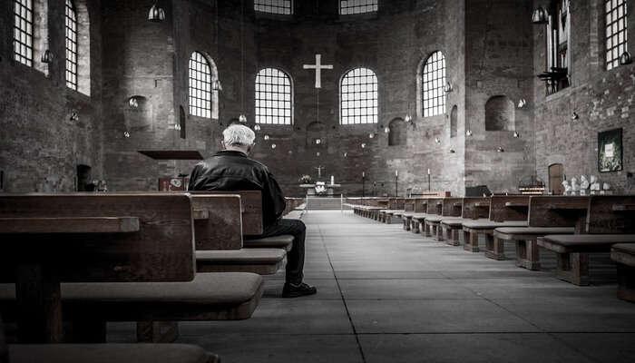 Laitumkhrah Presbyterian Church