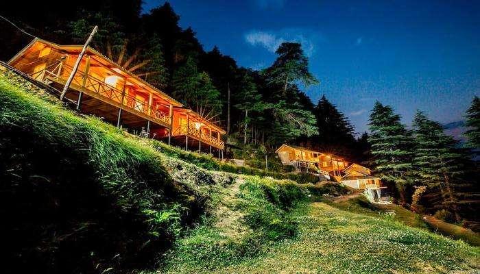 Mid Conifer Resort and Cottages