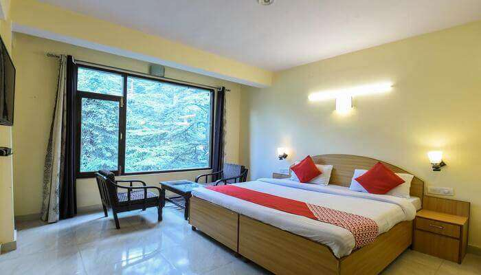 OYO 14958 Hotel Purnima