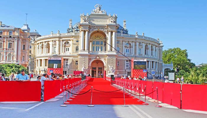Odessa International Film Festival