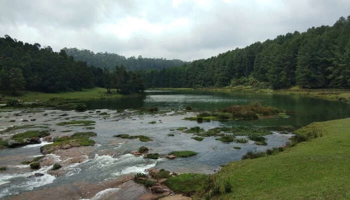 ooty is the best place