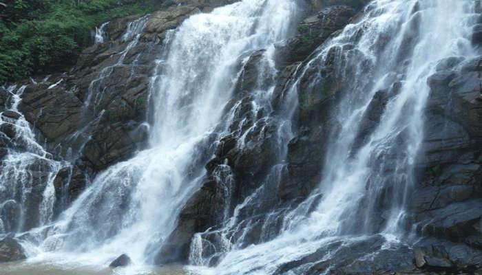 Palchuram Waterfalls