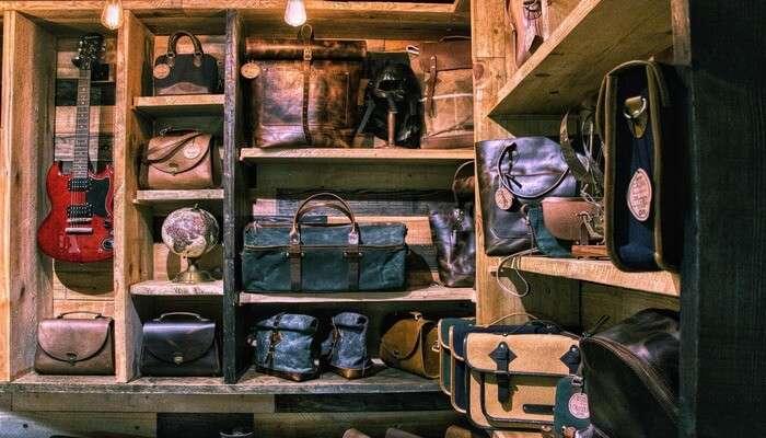 Pankaj's Bag Store
