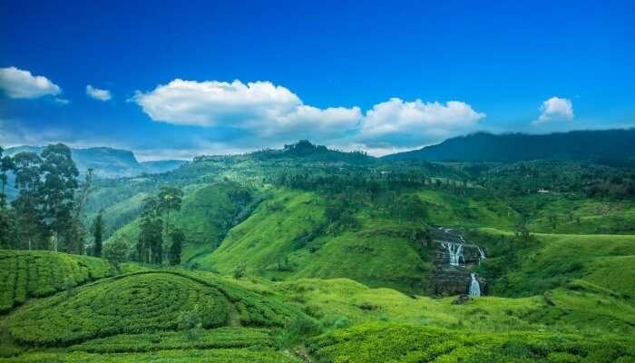 Places In Sri Lanka