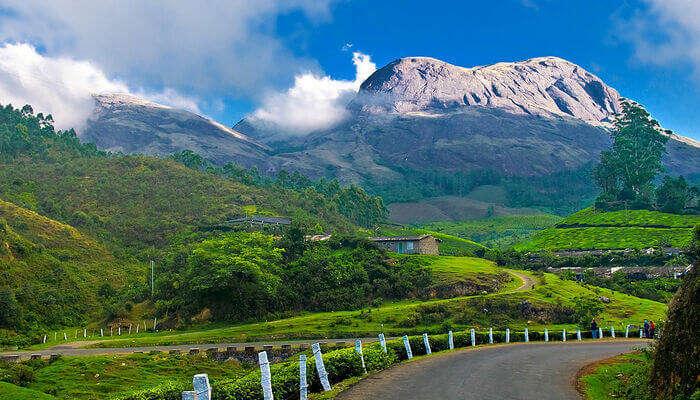 Visit In Kerala