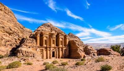 Reasons To Visit Jordan In August