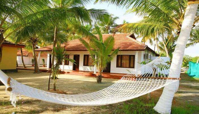 Regant Backwater Resort Kerala