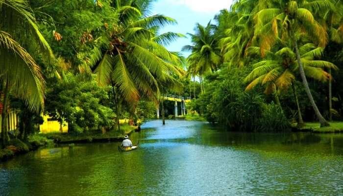 Road trip from Kochi