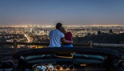 Romantic Places To Visit In Los Angeles