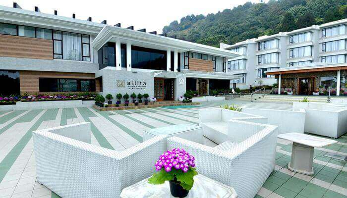 Rose Allita Hotels And Resorts