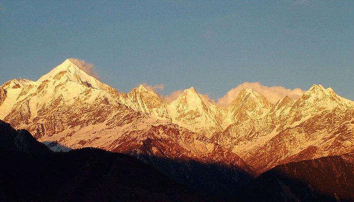 smallest valley in Uttarakhand