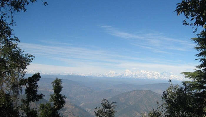 best places to visit in Nainital during May