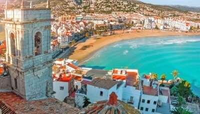 Spain In September