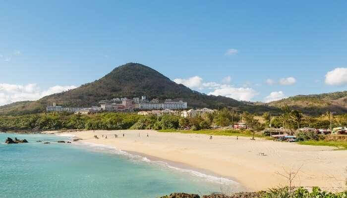 Taiwan Beaches
