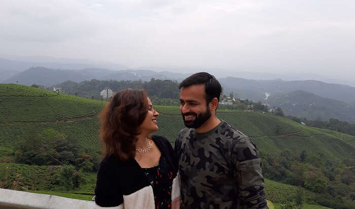 cover- Nikhil Kerala Trip