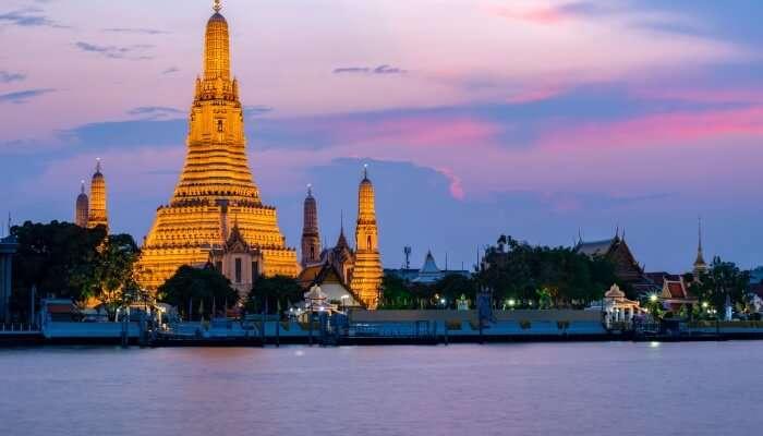 Tourist Attractions In Thailand Phuket
