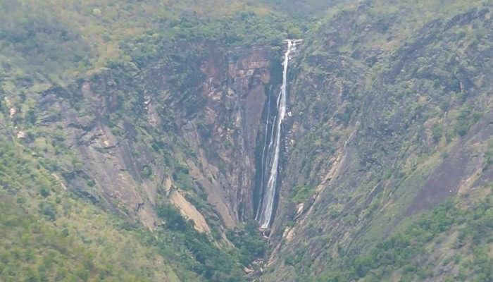 Thalaiyar Waterfalls