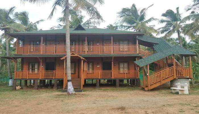 Tycoon Resort