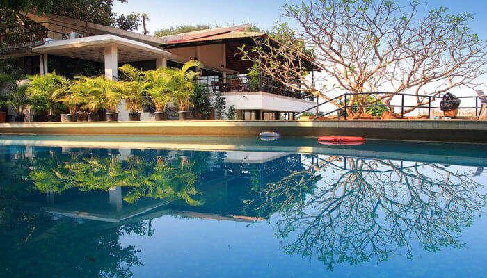 U tan Ocean Resort