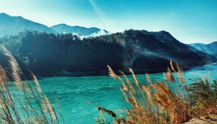 valleys in arunachal pradesh