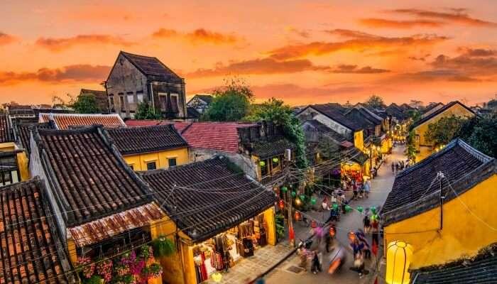 Vietnam In September