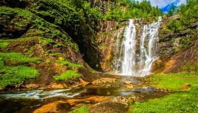 Waterfalls In Tirupati