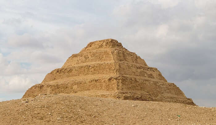 endurable weather in Egypt