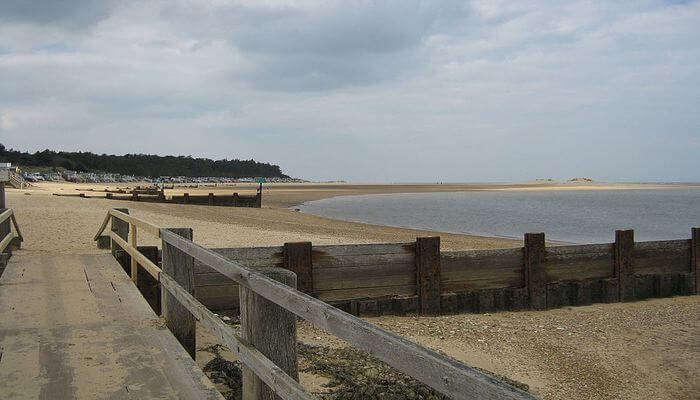 Wells-next-the-Sea Beach - Norfolk
