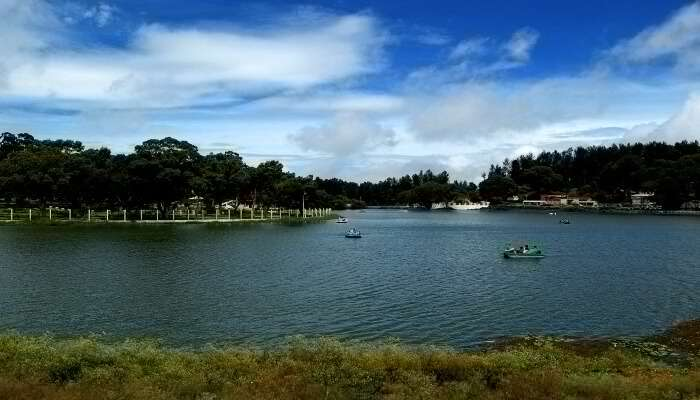beautiful hill stations in the district of Salem