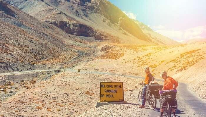 adventure sports in kashmir