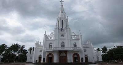 churches in Thrissur