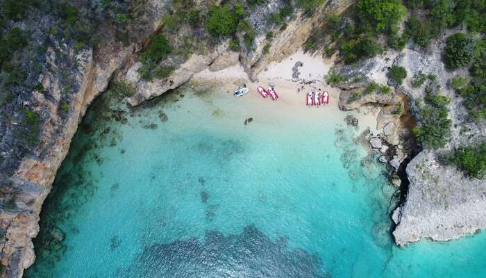 Best Beaches In Anguilla