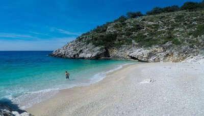 Best Beaches In Iran