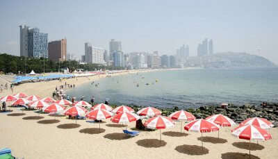 Best Beaches In South Korea