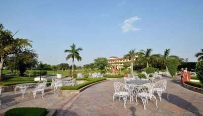 Best resorts near Bikaner