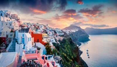 Best Greece in November