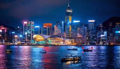 Best Hong Kong In November