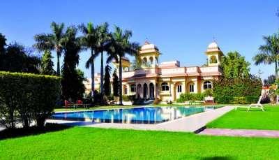 Best Hotel Justa Rajputana