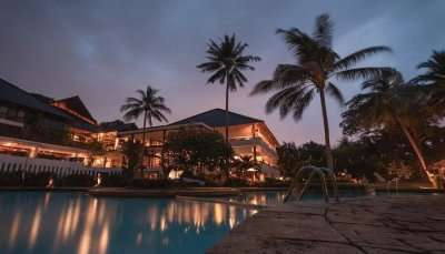 Best Hotels Near Trivandrum