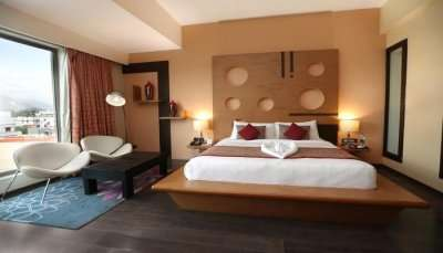 Best Hotels near Yercaud