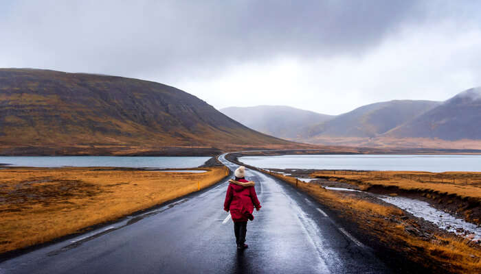 Best Iceland in November