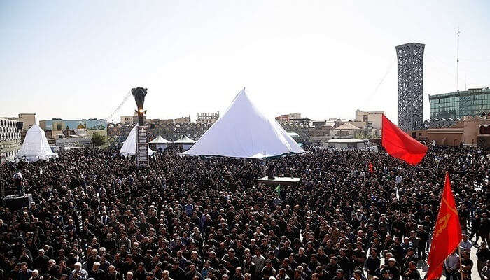 Best Popular Iranian Festivals