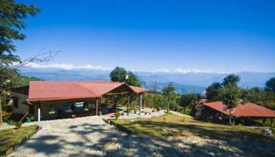 Best Resorts Near Bhimtal