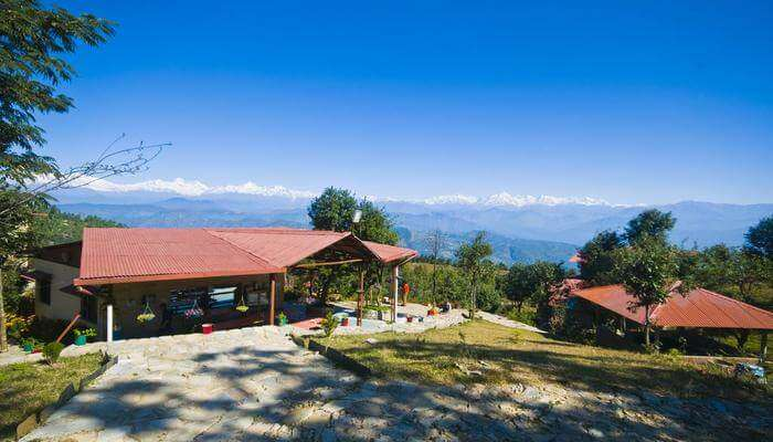 Best Resorts Near Bhimtal
