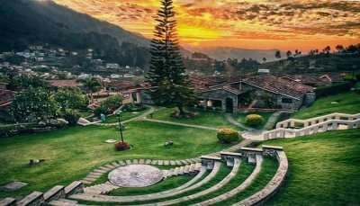 Best Resorts near Coonoor