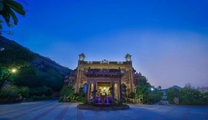 cover - Resorts near Jaisalmer_18th Feb