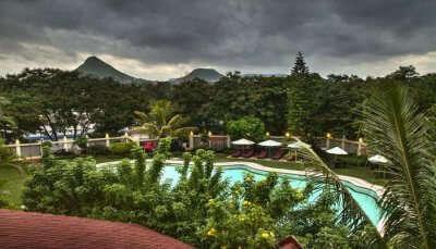 Best Resorts near nashik
