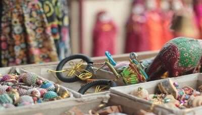 Best Shopping Near Kumbhalgarh